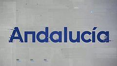 Noticias Andalucía 2 - 08/03/2021