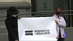 El 8M, en las calles de Zaragoza