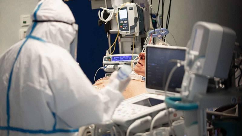 Italia supera la barrera de los 100.000 muertos mientras los contagios continúan en ascenso