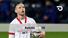 """Ivan Rakitic: """"Necesitamos el partido perfecto y vamos a por ello"""" en Dortmund"""