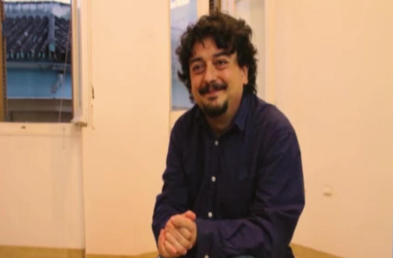 En Lengua de Signos - Premio Ateneo de Teatro para Antonio Zafra - ver ahora