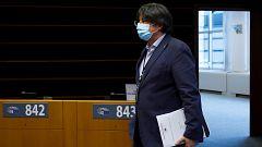 """Boye, abogado de Puigdemont: """"El Parlamento Europeo no le ha dado la razón a España de forma rotunda"""""""