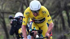 Ciclismo - París - Niza. 3ª etapa: Gien-Gien