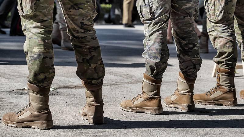 ¿En qué páises sigue siendo obligatorio el servicio militar?