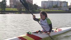 Mujer y deporte - Inés Felipe: Piragüismo adaptado