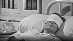 A través de la niebla - Los ojos de sir Newman