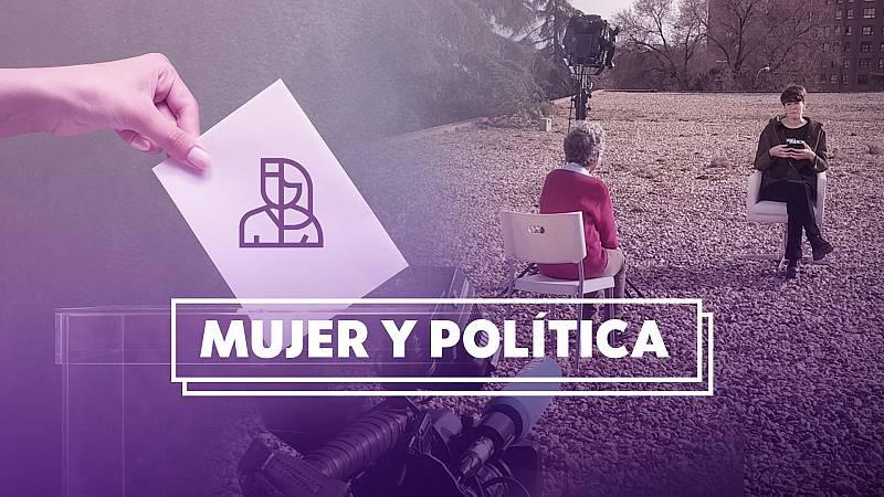 Objetivo Igualdad - Programa 6: Mujer y política - Ver ahora