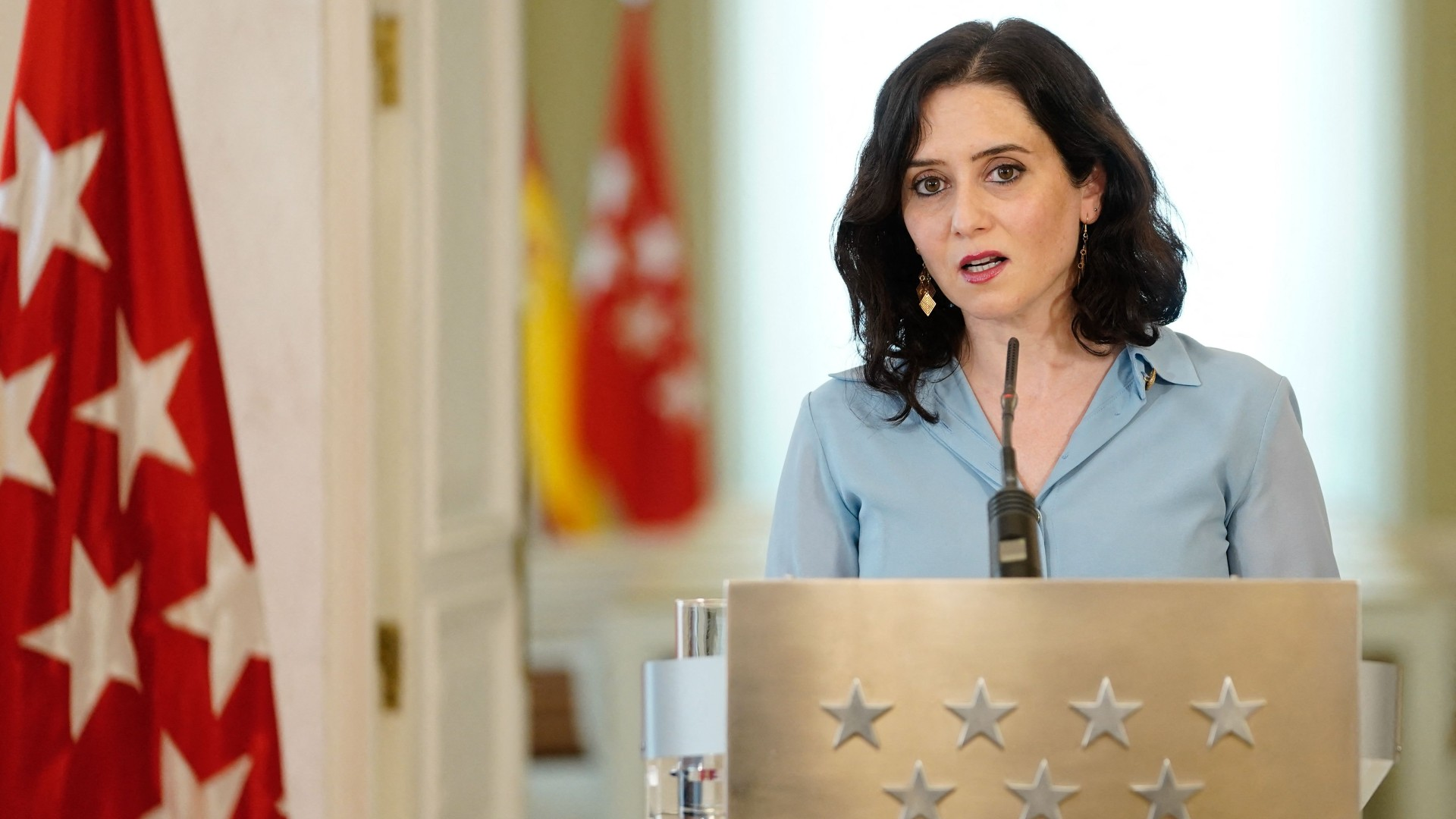 Madrid: Ayuso rompe con Cs y convoca elecciones el 4 de mayo