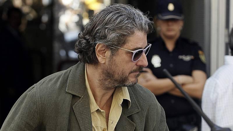 """El exgerente del PP se desmarca de los 'papeles de Bárcenas': """"Quien decidía cómo y cuándo se pagaba era el extesorero"""""""