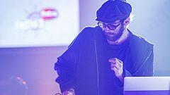 VÍDEO: Bronquio en la fiesta de Radio 3 Extra - 10/03/21