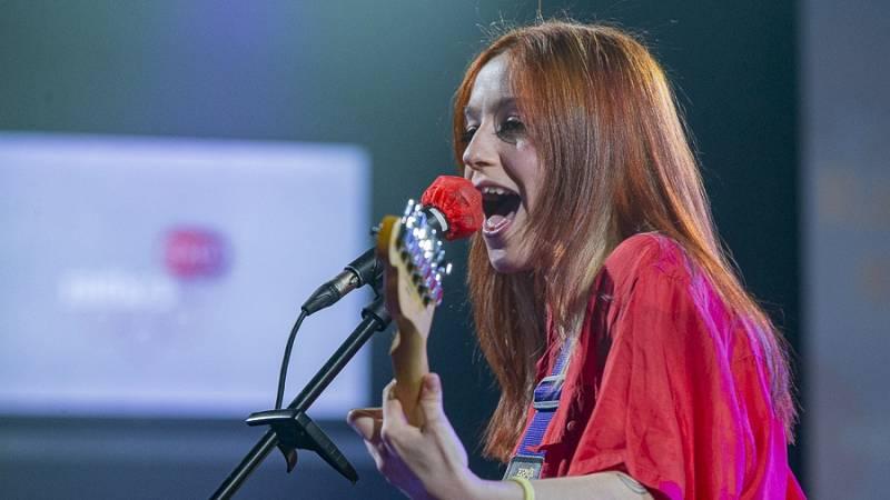 VÍDEO: Ginebras en la fiesta de Radio 3 Extra - 10/03/21