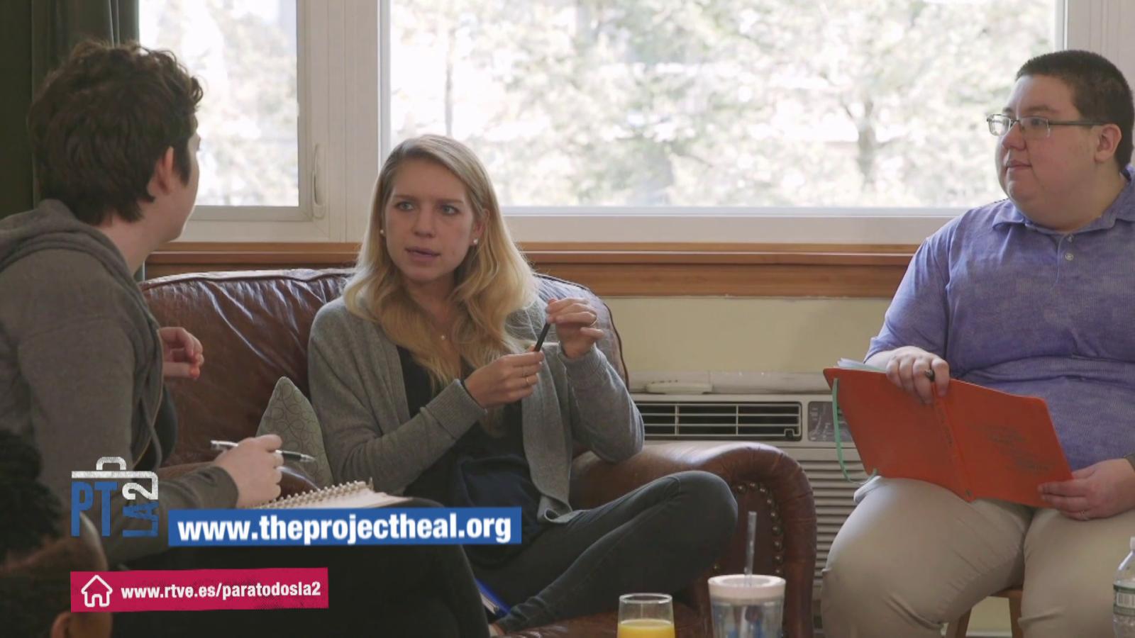Proyecto Heal contra la anorexia y la bulimia