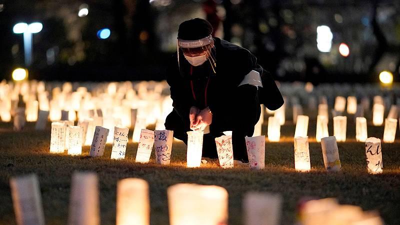 Fukushima, 10 años después del tsunami, la reconstrucción continúa