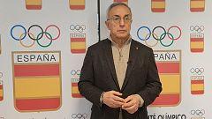 """El COE considera """"una gran noticia"""" que China vacune a los deportistas de Tokio 2020"""