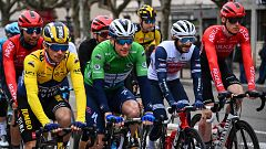 Ciclismo - París-Niza. 5ª etapa: Viene - Bollène