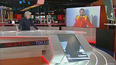 Objetivo Tokio - Programa 142 Paralímpicos: Gonzalo García Abella, ciclista del equipo paralímpico español y preseleccionado para los Juegos de Tokio 2020