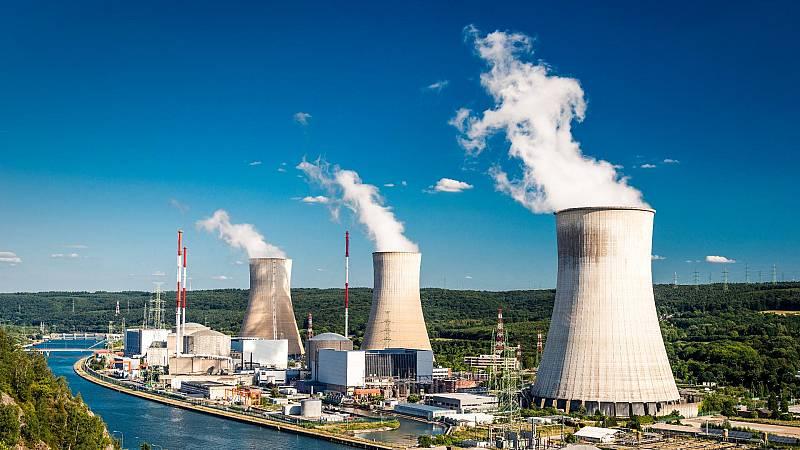 ¿Puede ser la energía nuclear una solución al calentamiento global?