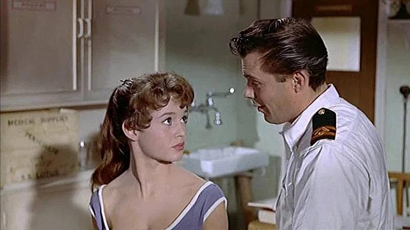 Mañanas de cine - Un médico en la marina - ver ahora