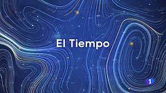 El tiempo en Andalucía - 12/03/2021
