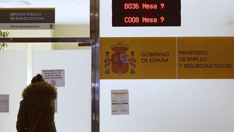El SEPE recupera parte de sus servicios después del bloqueo por un ciberataque