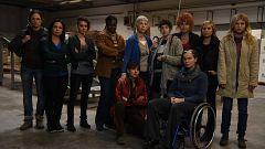 '7 minutos', once mujeres decirián el futuro de una empresa este sábado en 'El cine de La 2'