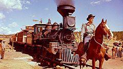 'La conquista del oeste', el western más ambicioso de la historia este lunes en 'Días de Cine Clásico'