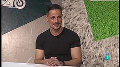 Desmarcats - Sergio Garrote, ciclista paralímpic