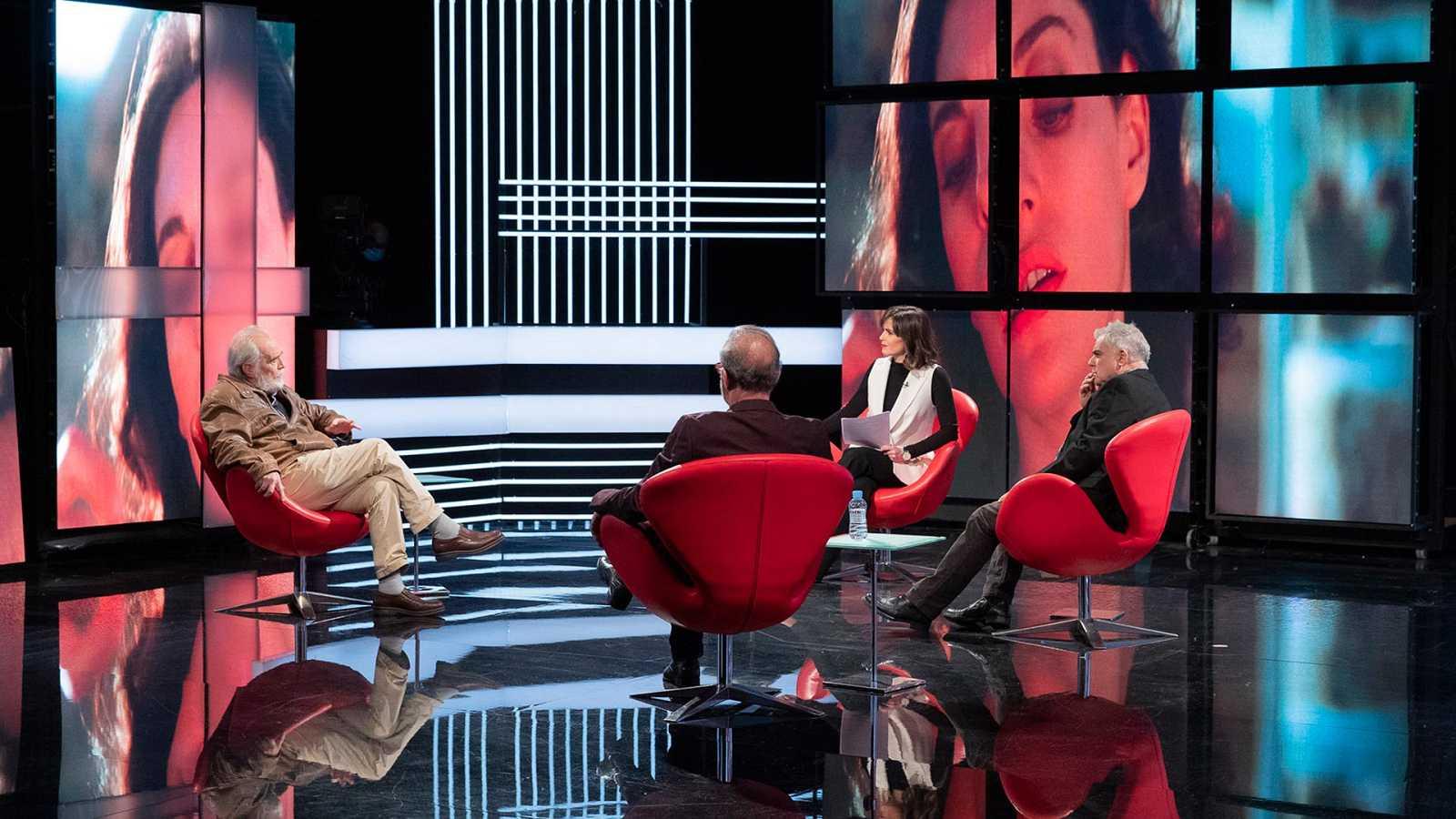 Historia de nuestro cine - Coloquio: Cine andaluz - ver ahora