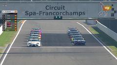 Automovilismo Virtual - Campeonato de España Gran Turismo. Gran Premio 5