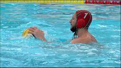 Waterpolo - Copa del Rey. 1ª Semifinal: Zodiac Barceloneta - Astralpool Sabadell