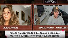 Corazón - Kiko Rivera invita a Lolita a su casa