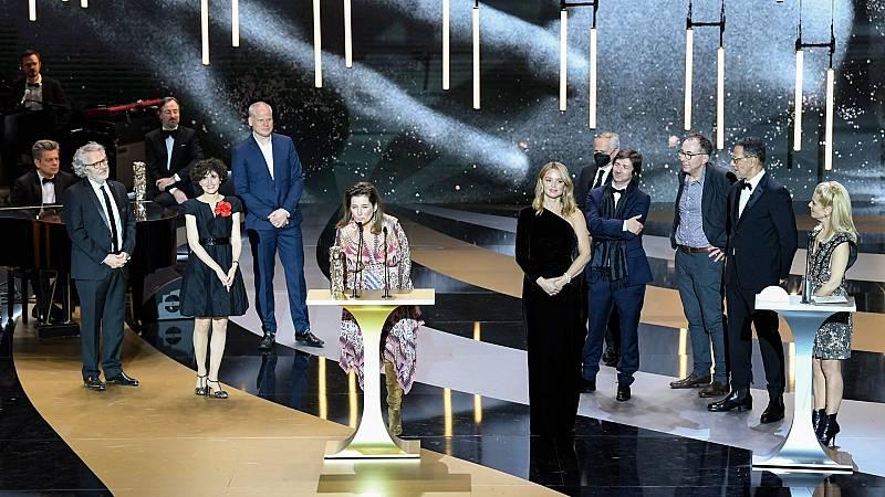 La coproducción española 'Josep' gana el César al mejor largometraje de animación