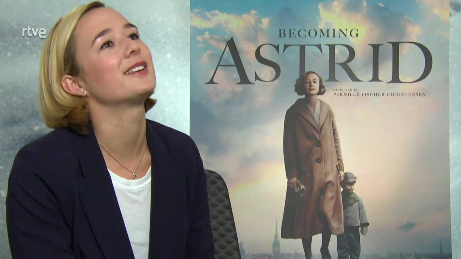 El cine de La 2 - Conociendo a Astrid (presentación) - ver ahora