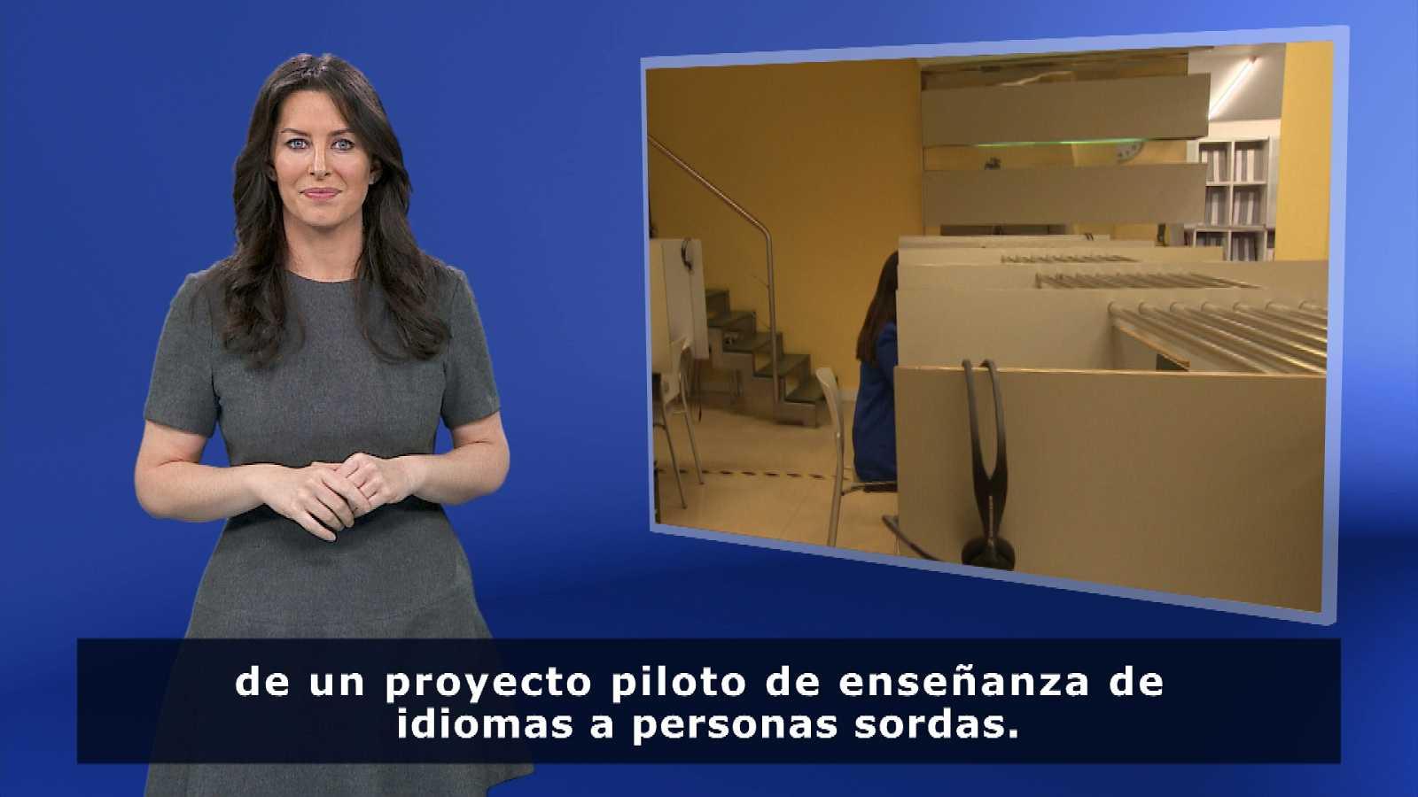 En lengua de signos - 14/03/21 - ver ahora