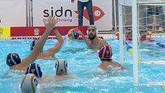 El Barceloneta gana la Copa del Rey de Waterpolo