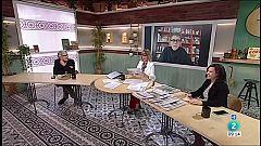Cafè d'idees - Meritxell Budó, eleccions a Madrid i un any de pandèmia