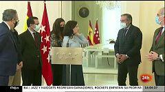 Parlamento - El foco parlamentario - Terremoto político:  Murcia y Madrid - 13/03/2021