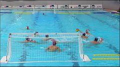 Waterpolo - Copa del Rey. 2ª Semifinal:  CN Tarrassa - CN Barcelona