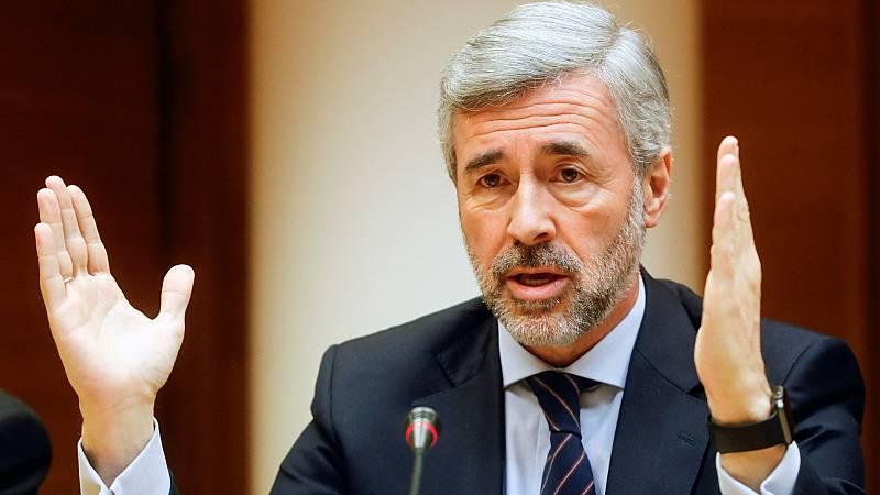 Juicio de la 'caja B' del PP: Ángel Acebes niega haber recibido sobresueldos