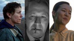 'Mank' lidera las nominaciones a los premios Oscar con 10 candidaturas