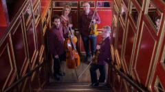 Efecte Collins - Quartet Brossa (Programa complet)