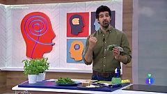Miguel Ángel Muñoz nos explica cómo conservar hierbas aromáticas