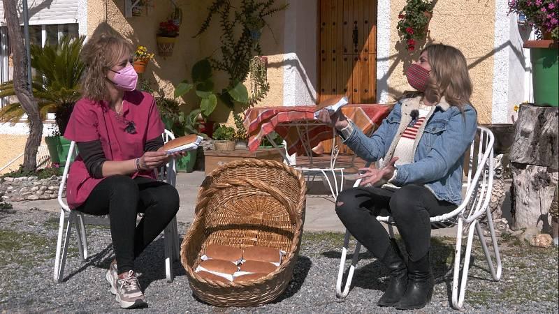 Aquí la Tierra - Las esparteñas, unos bizcochos de 150 años