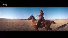 Días de cine clásico - La conquista del Oeste (presentación)