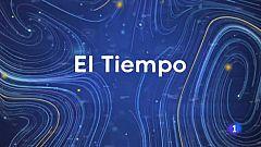 El tiempo en Castilla y León - 16/03/21