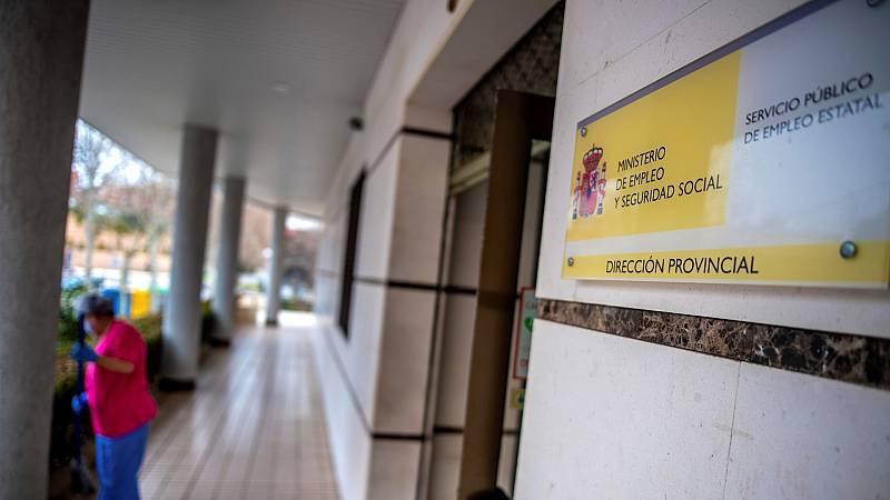 Trabajadores del SEPE alertan de que el ciberataque puede afectar a las tramitaciones de pago de marzo