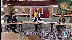 Cafè d'idees - Rafa Vilasanjuan, Gerard Quintana i Ada Parellada