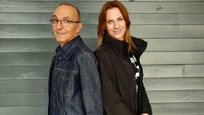 Entrevista completa con Belén Fabra