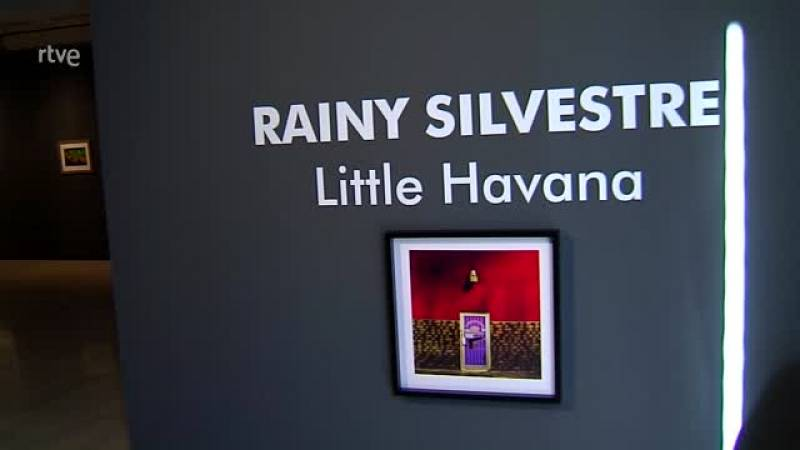 El Museo de la Universidad de Alicante acoge la exposición 'Little  Havana', del fotógrafo cubano Rainy Silvestre