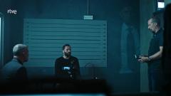 Estoy vivo - El interrogatorio a Julio, uno de los desaparecidos